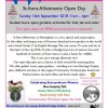 Page link: [Nottingham] St.Ann's Allotments Open Day